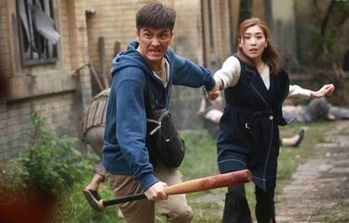 TVB視帝新劇今晚播,被四花旦追好豔福!要憑此劇連任視帝?