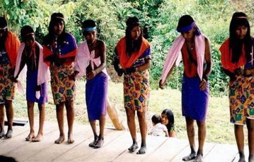 泯滅人性!哥倫比亞12歲土著女孩,被7名軍人綁架侵犯、虐待長達十小時以上